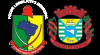 Logo Câmara de Pouso Redondo